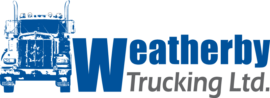 Weatherby Trucking